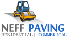 Columbus, Ohio Asphalt Contractor
